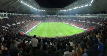 Yeni vali sporda Diyarbakır'ın umudu oldu