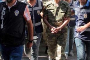 11 ilde FETÖ operasyonu: 15 askeri personel gözaltına alındı