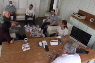 Video Haber: 'HDP'nin başarısından korkuluyor'