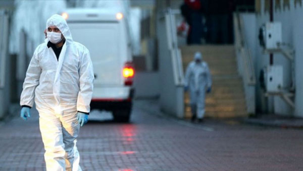 Tarık Othan Yazdı: Pandemide tehlike çanları