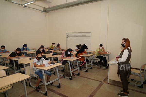 LGS öğrencilerine hızlandırılmış kurs!