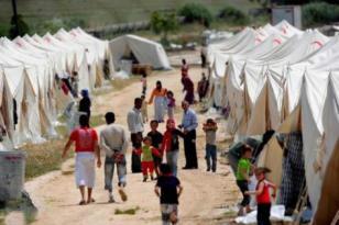 Dünyada en çok mülteciyi Türkiye barındırıyor