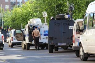 Polise yönelik saldırının iddianamesi tamamlandı