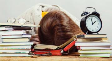 Sınav kaygısına iyi gelecek öneriler!