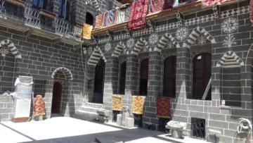 700 yıllık konak yeniden açılıyor
