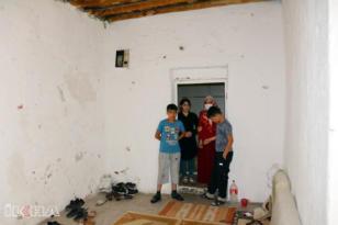 VİDEO HABER – 3 çocuklu yetim aile yardım eli bekliyor!