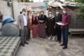 AK Partili Gezer üye kazandırma çalışmalarına devam ediyor