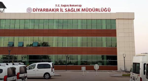 Diyarbakır İl Sağlık Müdürlüğü'nden Duyuru!