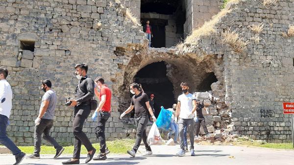 VİDEO HABER – 'Diyarbakır'ın mirasına sahip çıkacağız'