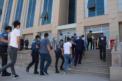 VİDEO HABER – Eşzamanlı göçmen kaçakçılığı operasyonunda 5 kişi gözaltına alındı