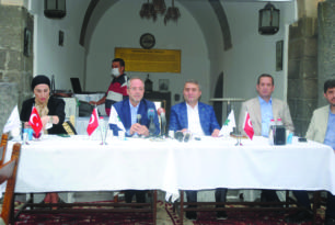 'Diyarbakır'ın birinci sorunu işsizlik'