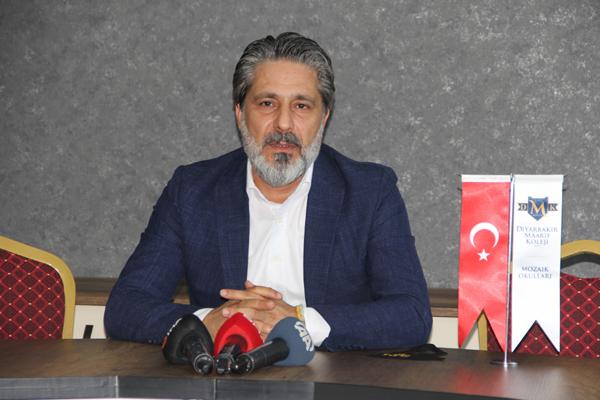Haşim Mertoğlu, İstanbul'da tutuklandı
