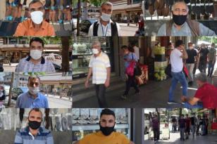 VİDEO HABER – Diyarbakırlılar: Havai fişekler yasaklansın