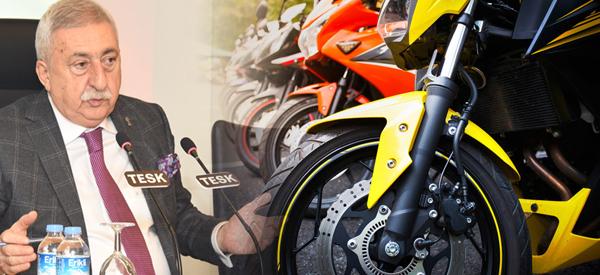 Palandöken: Motosiklet sigorta primleri düşürülmeli