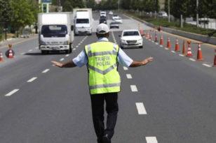 Kurban Bayramı'nda 5 bin polis görev yapacak