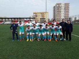 Eğilspor'da hedef 3 yılda profesyonel liglere çıkmak!
