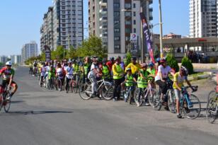 Alioğlu: Bisiklet hayatımızın bir parçası