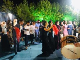 DEVA Partisi'nden Korona önerisi: Düğün, toplantı, açılış yasaklansın