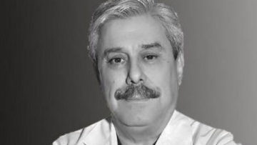 Diyarbakır'da bir doktor koronadan öldü!