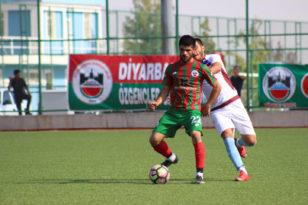 Diyarbakırspor'da yönetim değişiyor!