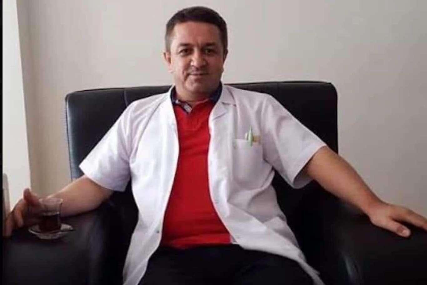 Covid-19 tedavisi gören doktor hayatını kaybetti