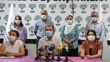 HDP'den korona uyarısı: Tedbir alın