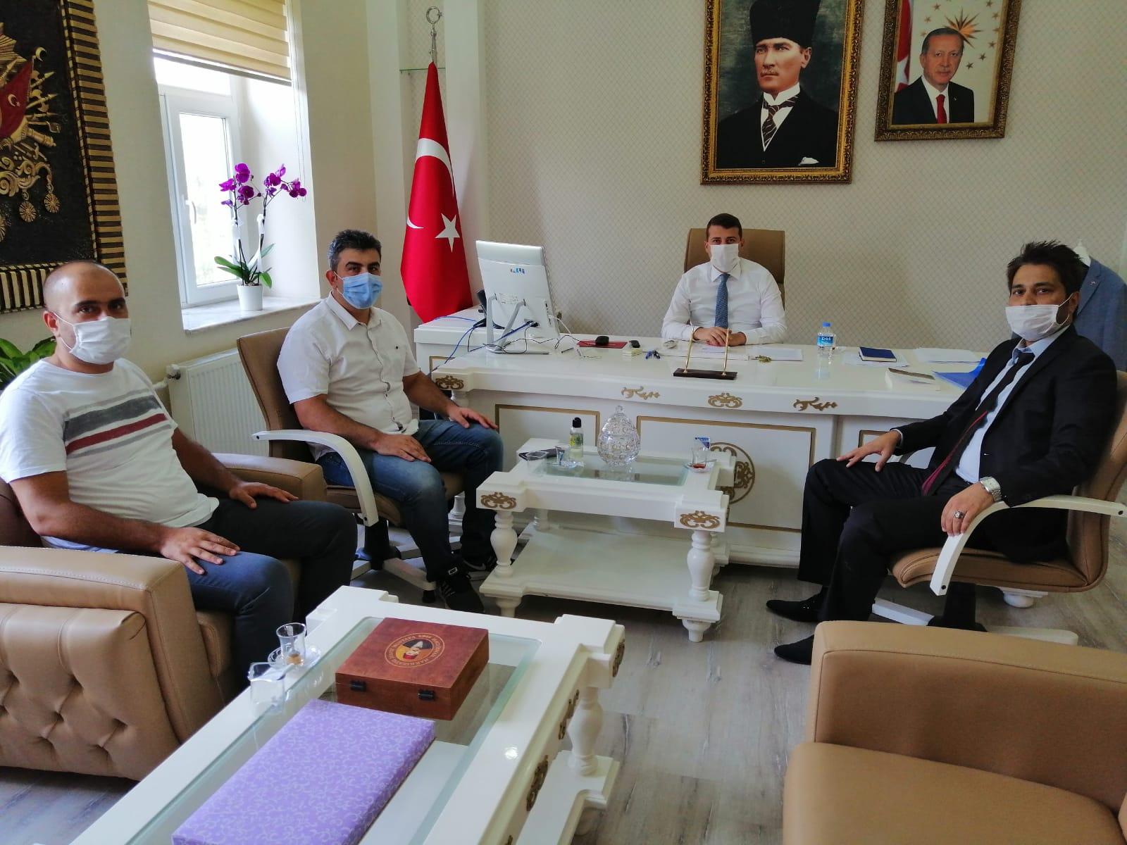 Diyarbakır'a Sahra Hastanesi talebi!