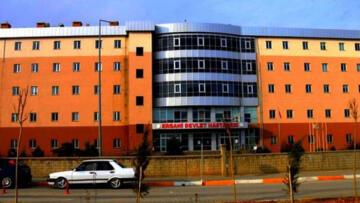 Hastane çalışanı koronadan öldü!