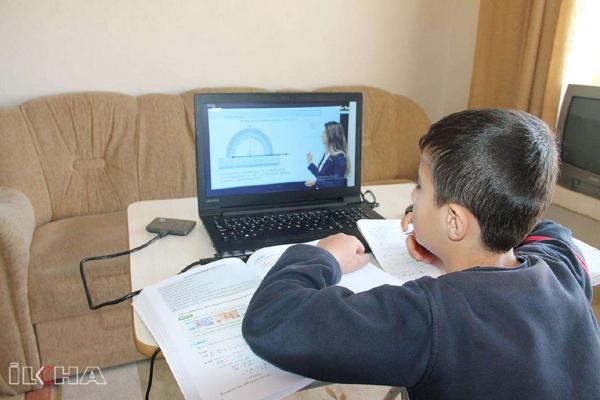 Kronik rahatsızlığı olan öğrencilere uzaktan eğitim verilecek