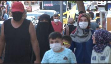 Şaşırtan korona cevabı: Sağlıklı hava için maske takmamalıyız!