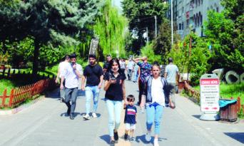 Diyarbakırlıların ortak isyanı: Tedbirsizlik