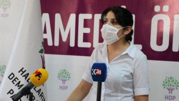 7 ayda Diyarbakır'da 7 kadın öldürüldü