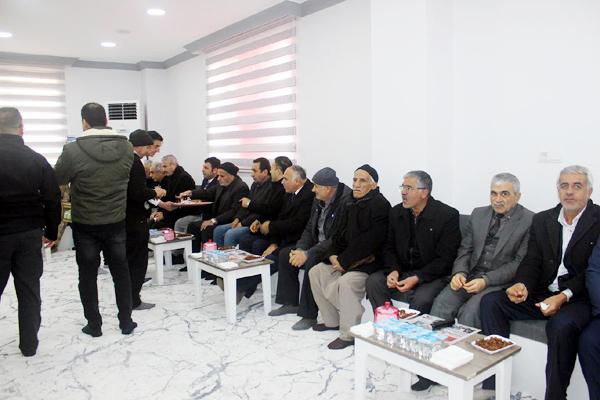 Güncellendi – Diyarbakır'da 'Taziye Evi Takip Sistemi'