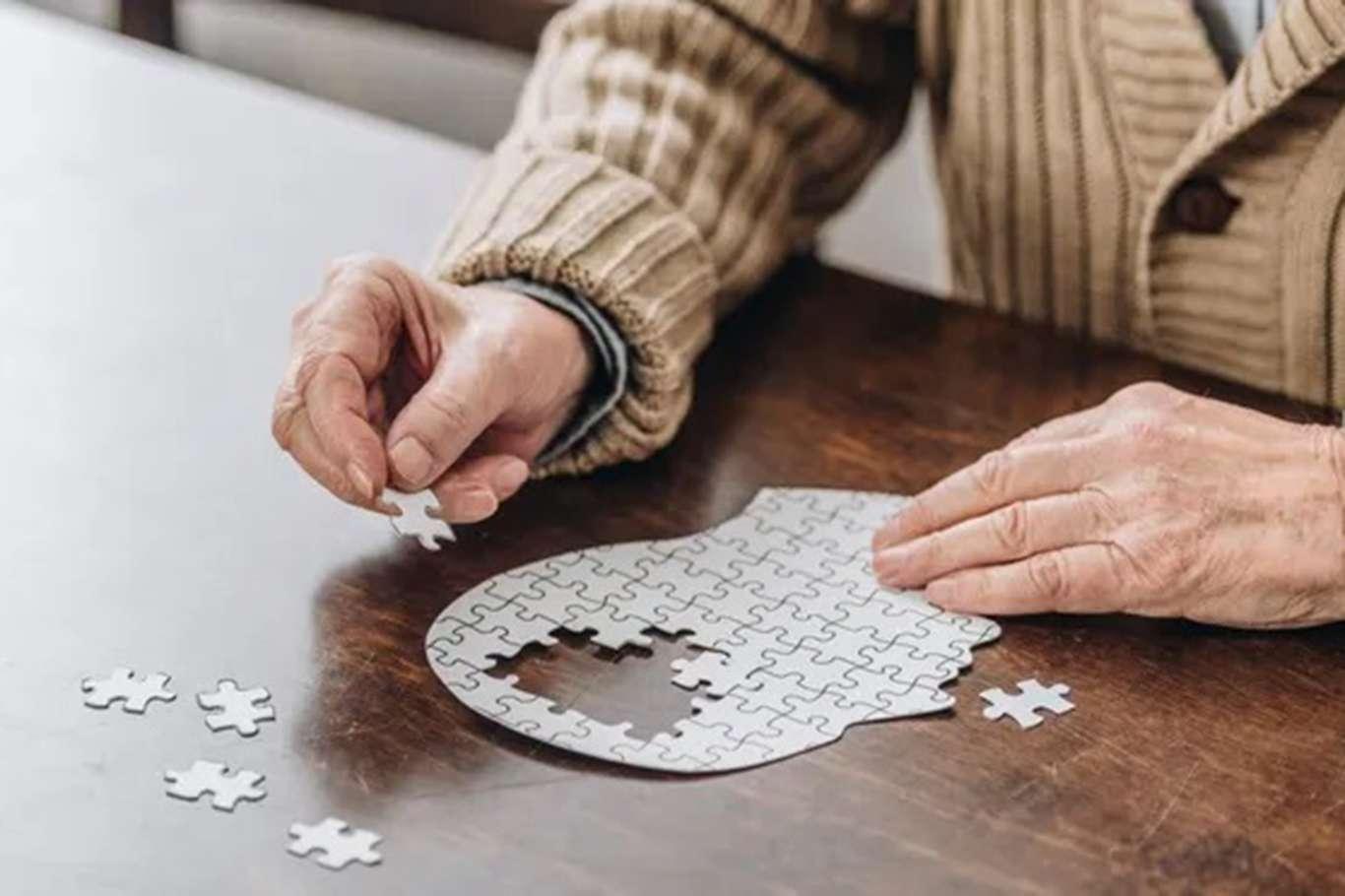Alzheimer hastalığında artış yaşanıyor!