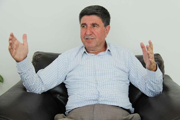VİDEO HABER – 'Tüm toplumu kuşatan yeni bir anayasa lazım'