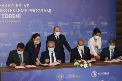 'Diyarbakır'ı gastro-turizmle geliştirmek istiyoruz'