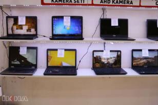 VİDEO HABER – Uzaktan eğitim döneminde bilgisayar fiyatları arttı