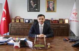 Diyarbakır İl Sağlık Müdürü korona oldu!