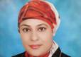 CHP'nin ilk başörtülü ilçe başkanı