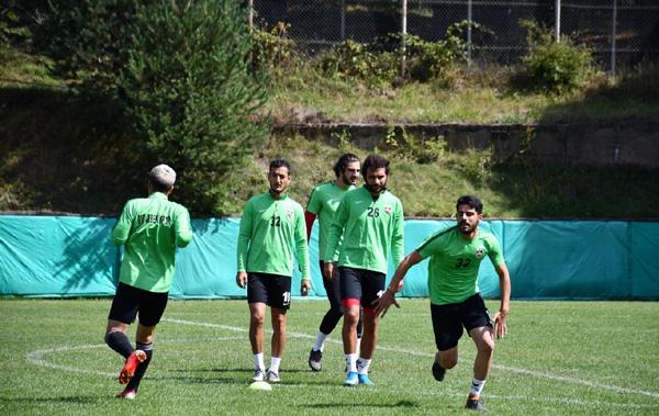 Diyarbakır Futbol Kulübü'ne tahkim kurulu şoku