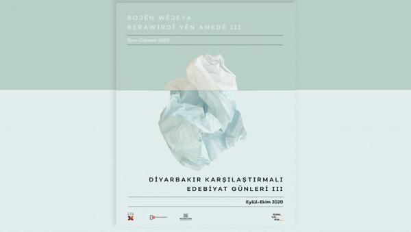 Diyarbakır'da Karşılaştırmalı Edebiyat Günleri