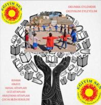 Eğitim-Sen'den köy okullarına kitap bağışı kampanyası