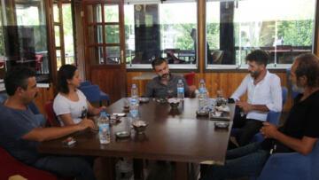 Emeğin Gücü Derneği Diyarbakır'da çalışmalarına başladı