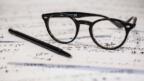 Araştırma: Gözlük takmak korona riskini azaltıyor