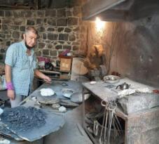 Diyarbakır'da kalaycılık zanaatı bitiyor mu?