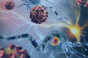 Araştırma: Virüs daha bulaşıcı hale geliyor