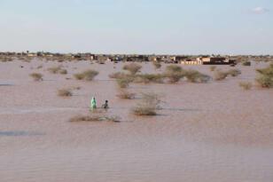 VİDEO HABER – Sel felaketi nedeniyle olağanüstü hâl ilan edildi