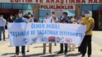 'Diyarbakır'da korona olan sağlıkçı sayısı 800'ü aştı'