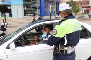 İçişleri Bakanlığı: 20 binden fazla kişi izolasyona uymadı