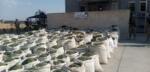 9 ayda 97 milyon kök kenevir ve 42 ton esrar ele geçirildi